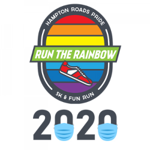 3rd Annual Run the Rainbow 5K & 1 Mile Fun Run
