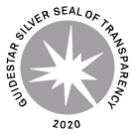 2020 GuideStar Silver Seal of Transparency