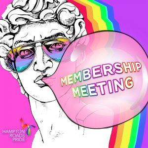 Membership Meeting Announcement